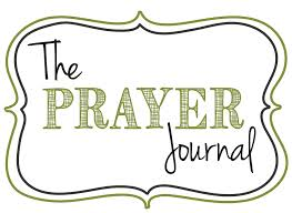 Prayer Journal2