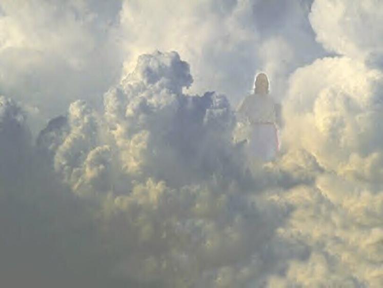 Jesus-AppearingInTheClouds