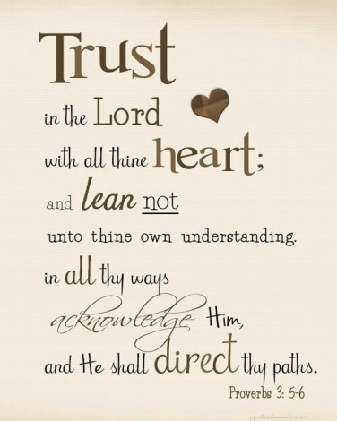 Psalm 3-5