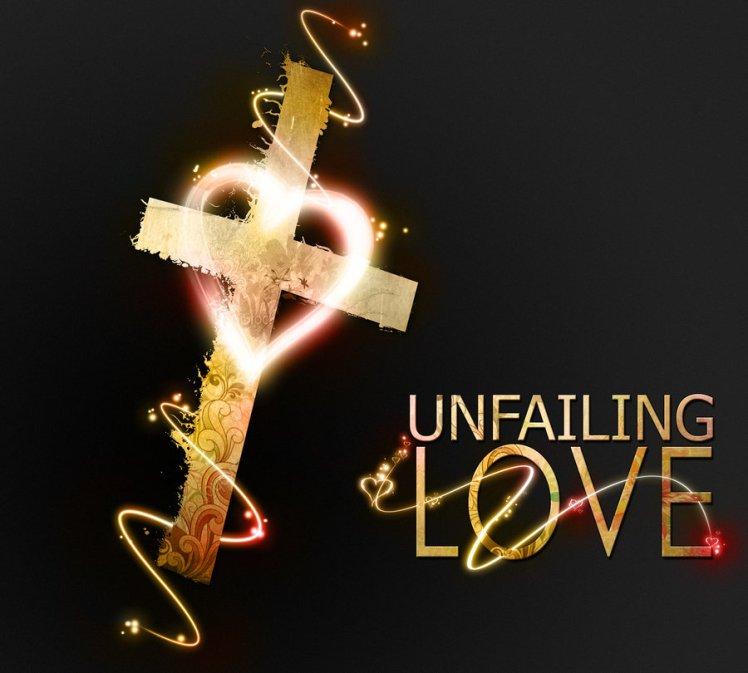 unfailing-love