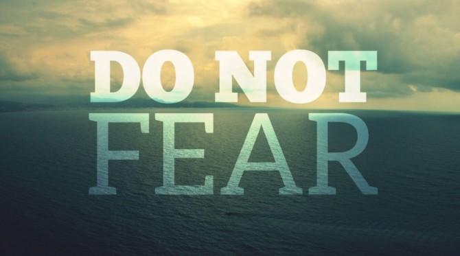 do-not-fear