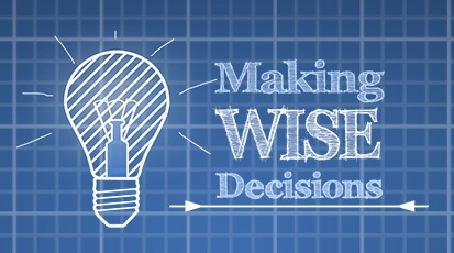 wisedecisions