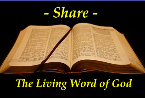 share-gods-word