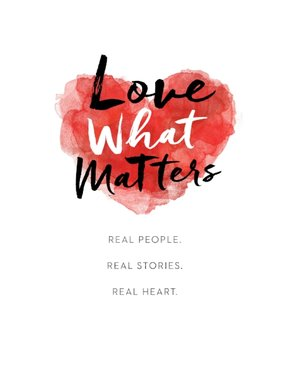 lovewhatmatters
