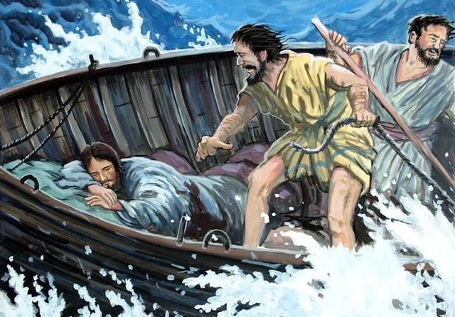 Jesus-disciples-storm